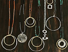 Wendy Stillman Jewelry