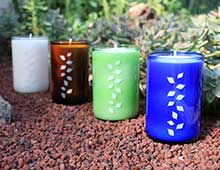 Nicolet Candle Company
