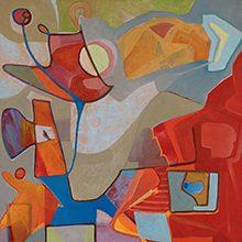 Artist of the week: William Oistad