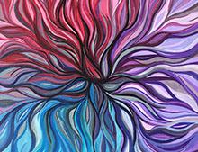 New artist: Jessica Sawyers
