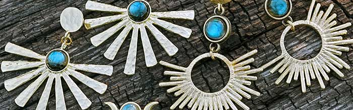Welcome, Christina Rose Jewelry!