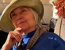 Luella Dickens