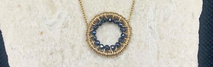 Welcome jeweler AlyRoss!